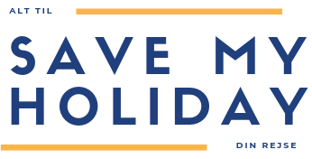 Save My Holiday